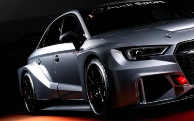 Audi RS3 LMS – a TCR Winner