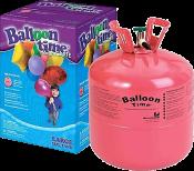 Heliumcilinder 50 ballonnen