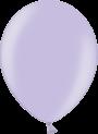 Helium Ballon 30cm metallic lavender