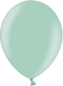 Helium Ballon 30cm metallic lichtgroen