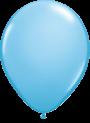 Helium Ballon 23cm lichtblauw