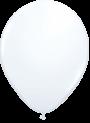 Helium Ballon 23cm wit