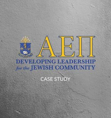 AEPi Case Study