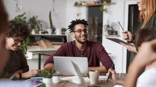 Diverse Workplaces