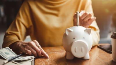 Emergency Savings in COVID-19 Era