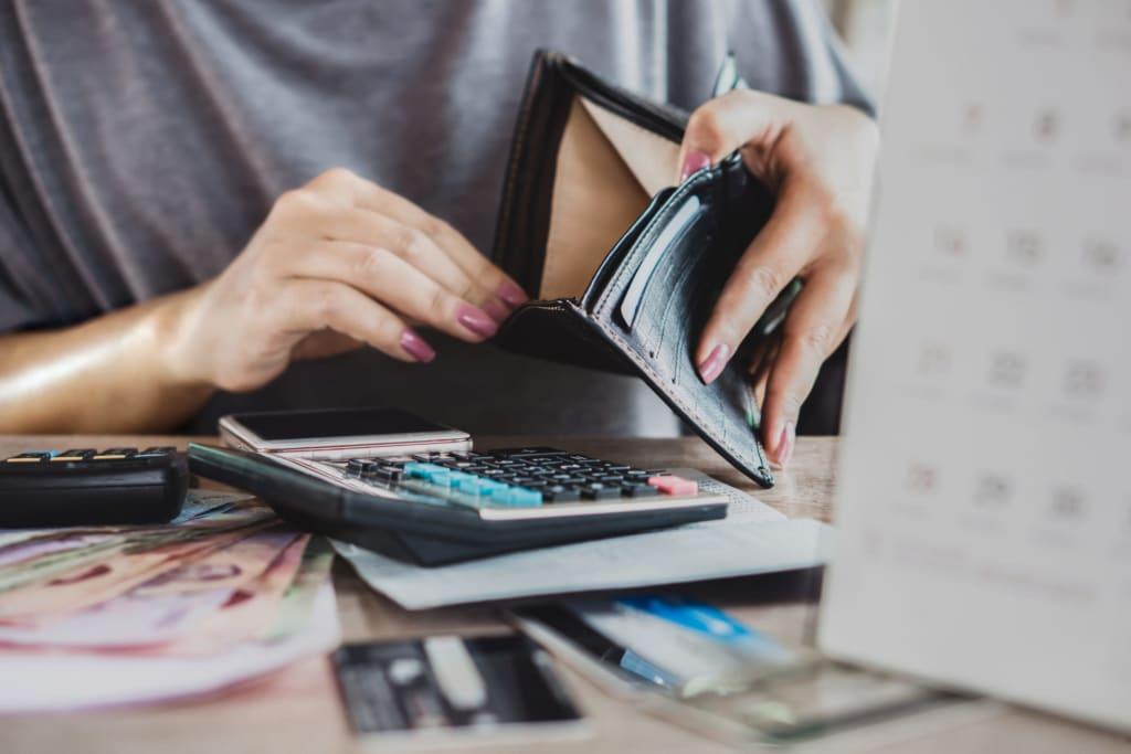 Psychology of Spending