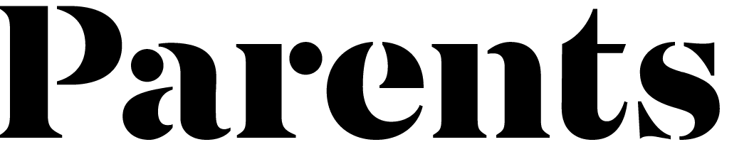 Parents Mag logo