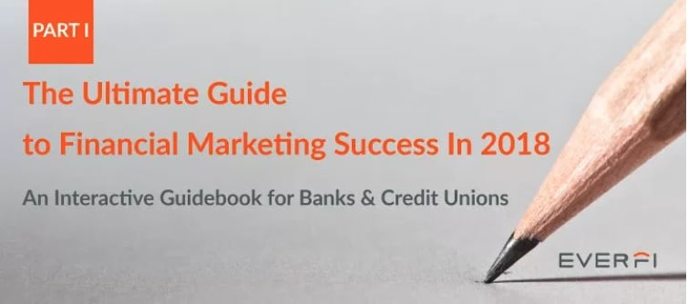 Graphic for the ultimate guide to financial marketing success 2018