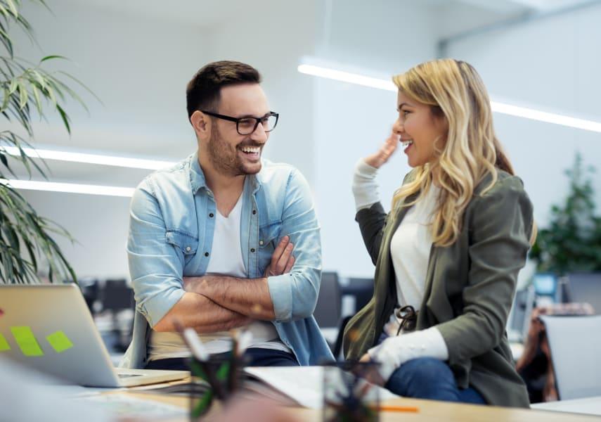 Marketers discuss campaign success