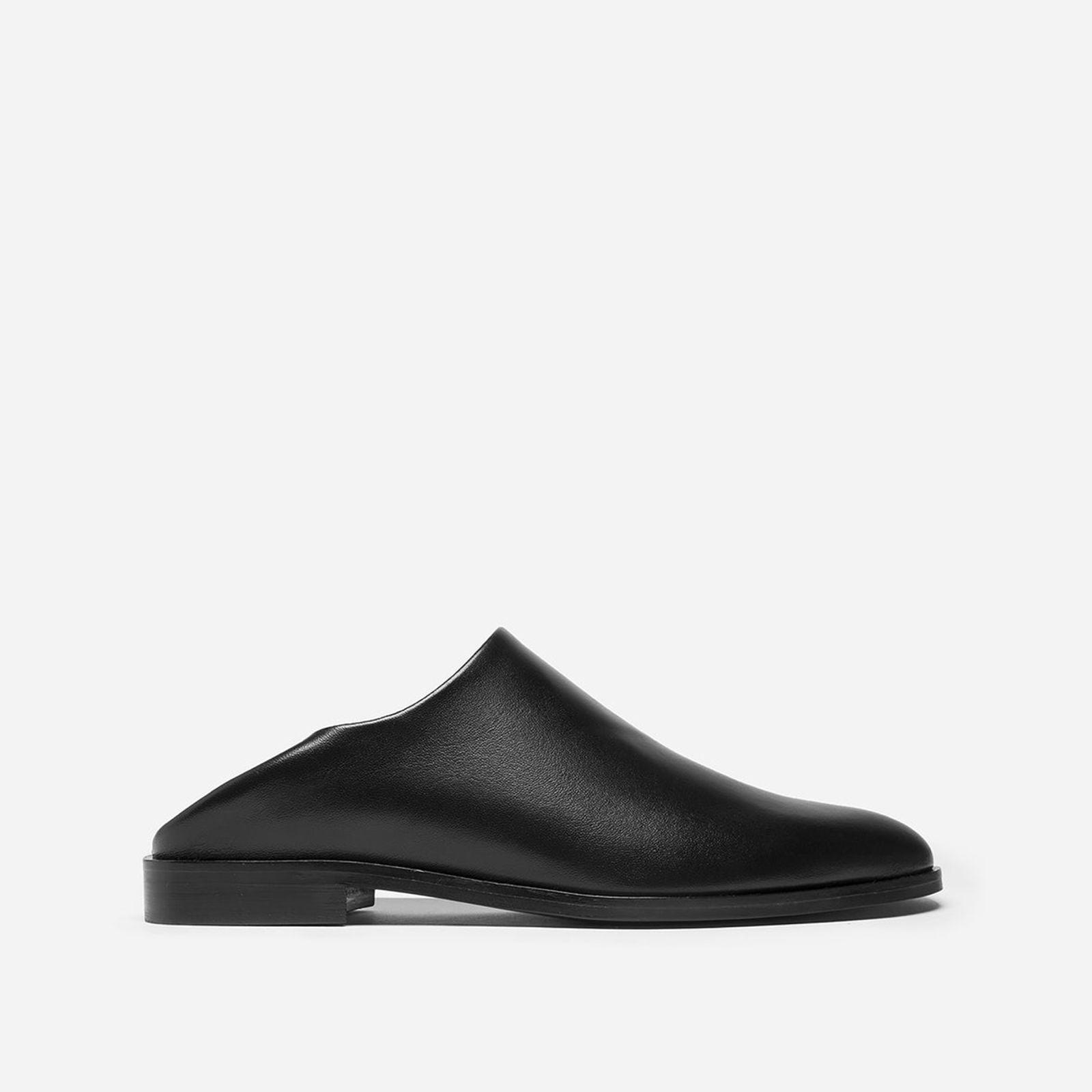 Women's Mule Shoe
