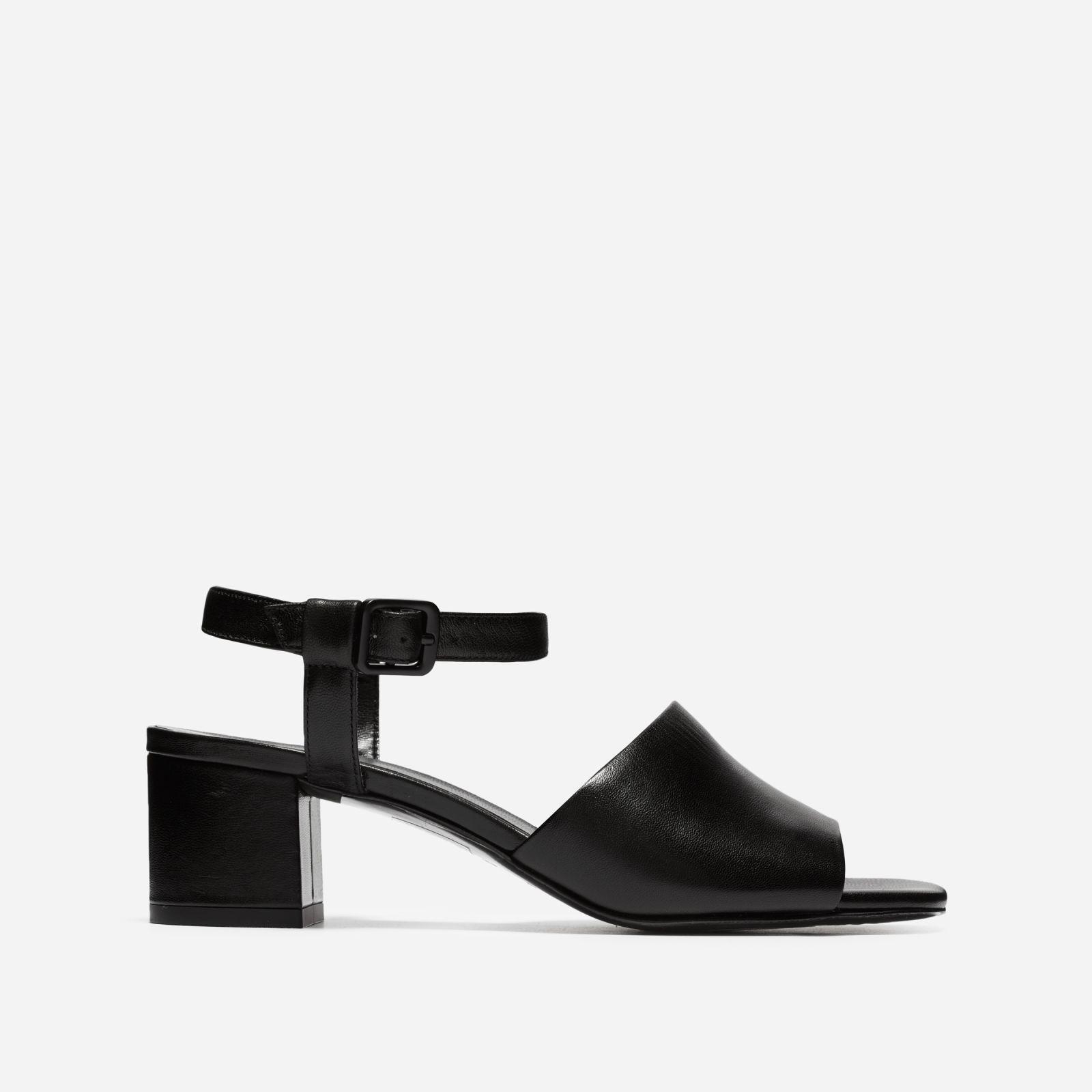 Women's Block Heel Sandal