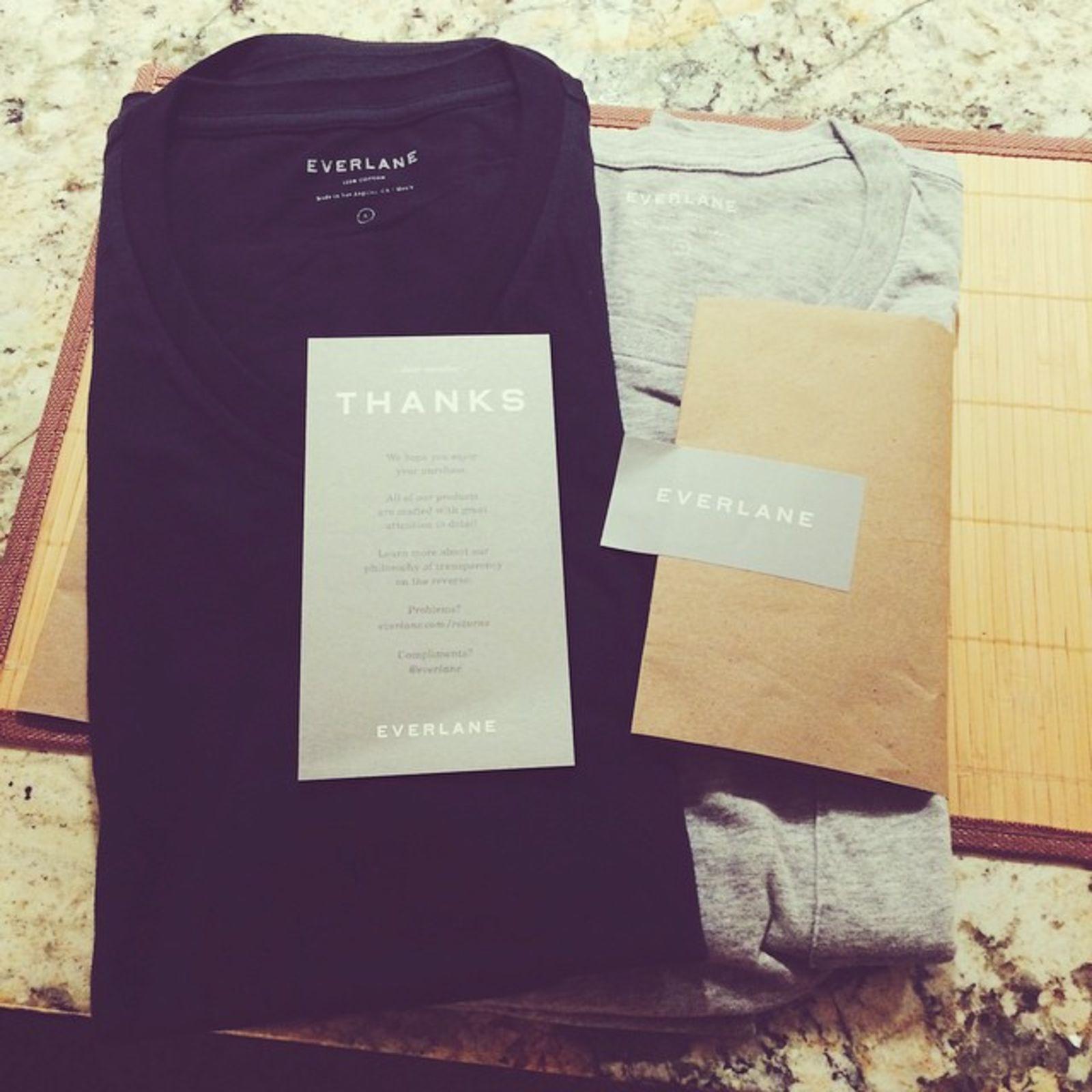 men's cotton heather pocket t-shirt by everlane in heather grey, size xl