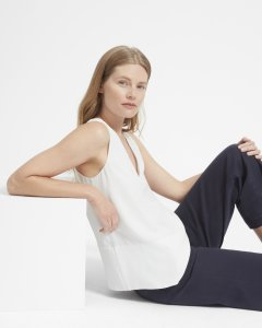 ca2c25009f Women's Japanese Oxford Square Shirt | Everlane