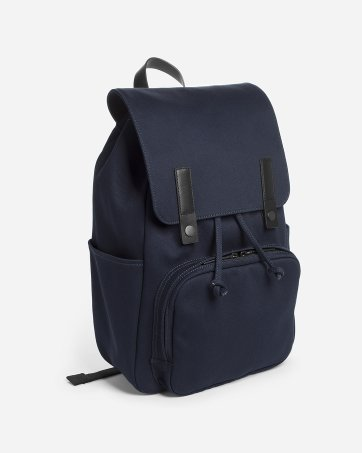 76708dce0c The Modern Snap Backpack