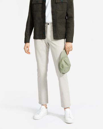 68fabf3aed The Performance Chino - Everlane The Performance Chino - Everlane ...