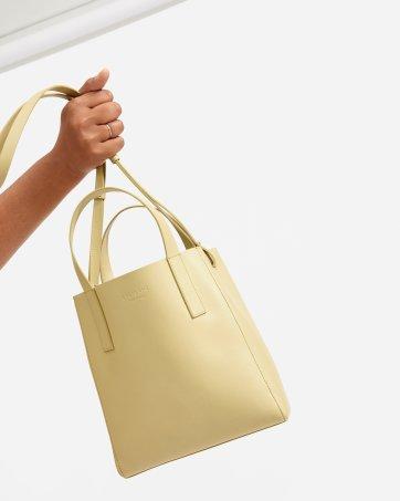 75a0b8f9caf Women's Leather Bags – Spanish & Italian Leather Handbags | Everlane