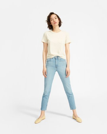 71fbd2ab9 Women's T-shirts - Crews, Tank Tops, V-Necks & More | Everlane