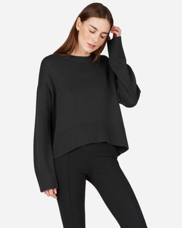 3cc32d27 Women's Sweaters - Cashmere, Cardigans, and Knit | Everlane