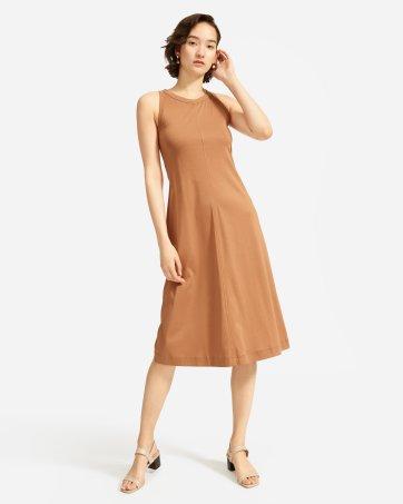 107d9f6ff3 Women's Dresses & Jumpsuits – Tank, Tee, Cami Dresses & More   Everlane