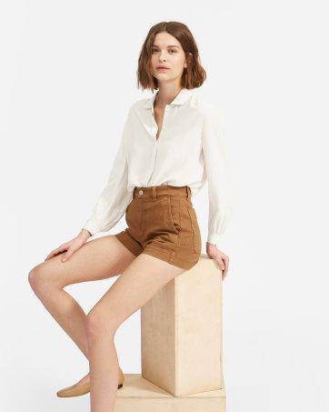 326e86e7 Women's Shirts, Tops & Silk Blouses | Everlane