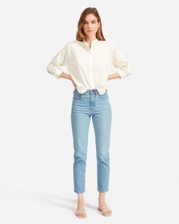 22b40f00bf9620 Women's Shirts, Tops & Silk Blouses   Everlane