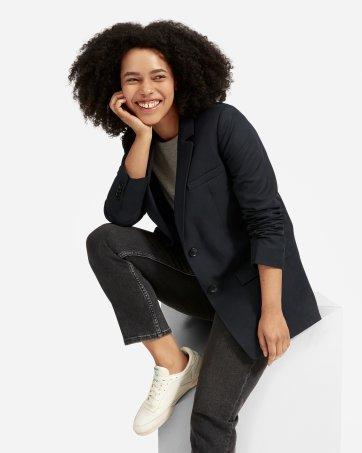2624033a79a Women's Jackets, Coats, Outerwear, Trench Coats   Everlane