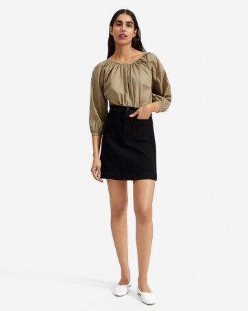 027e2cd39f9862 Women's Shirts, Tops & Silk Blouses | Everlane