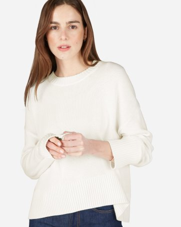 fe4fc2ab519f99 Women's Sweaters - Cashmere, Cardigans, and Knit   Everlane