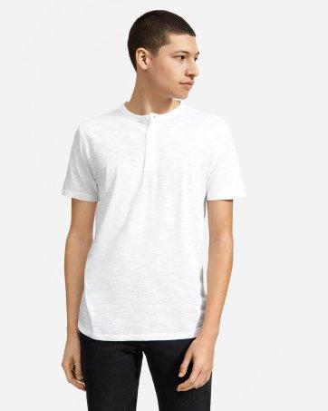 1c8611e36 Men's Tees: V-Neck, Crew, & Short Sleeve T-Shirts for Men | Everlane