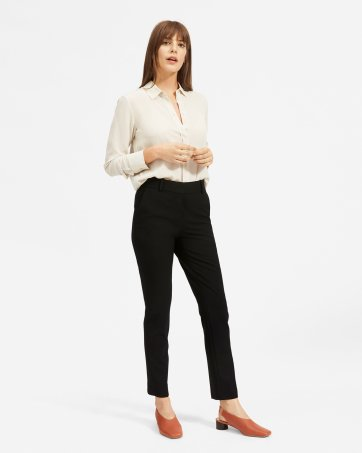 dd682d1ce9bbb ... The Clean Silk Relaxed Shirt - Everlane ...
