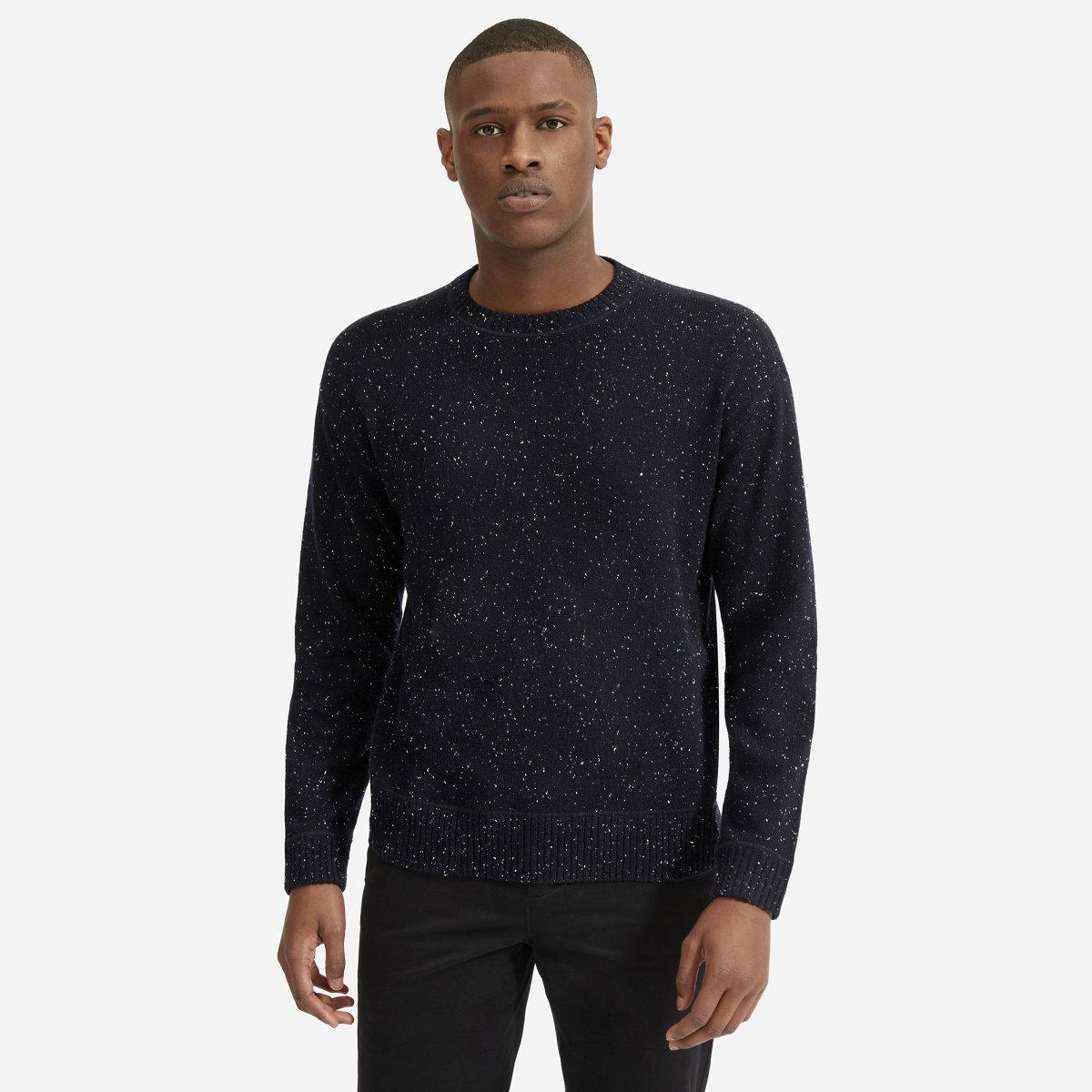 Everlane Heavy Cashmere Sweater