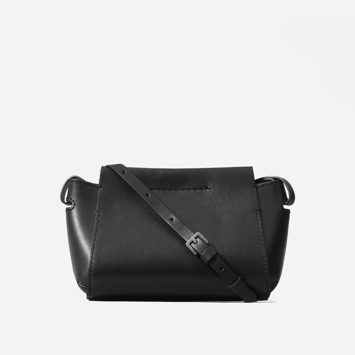 The Micro Form Bag by Everlane