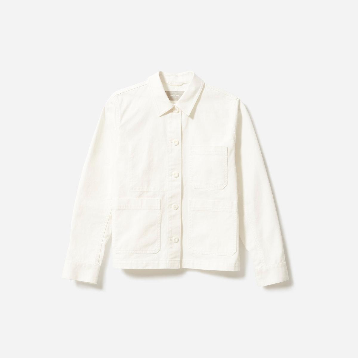 06ddaabfb The Chore Jacket