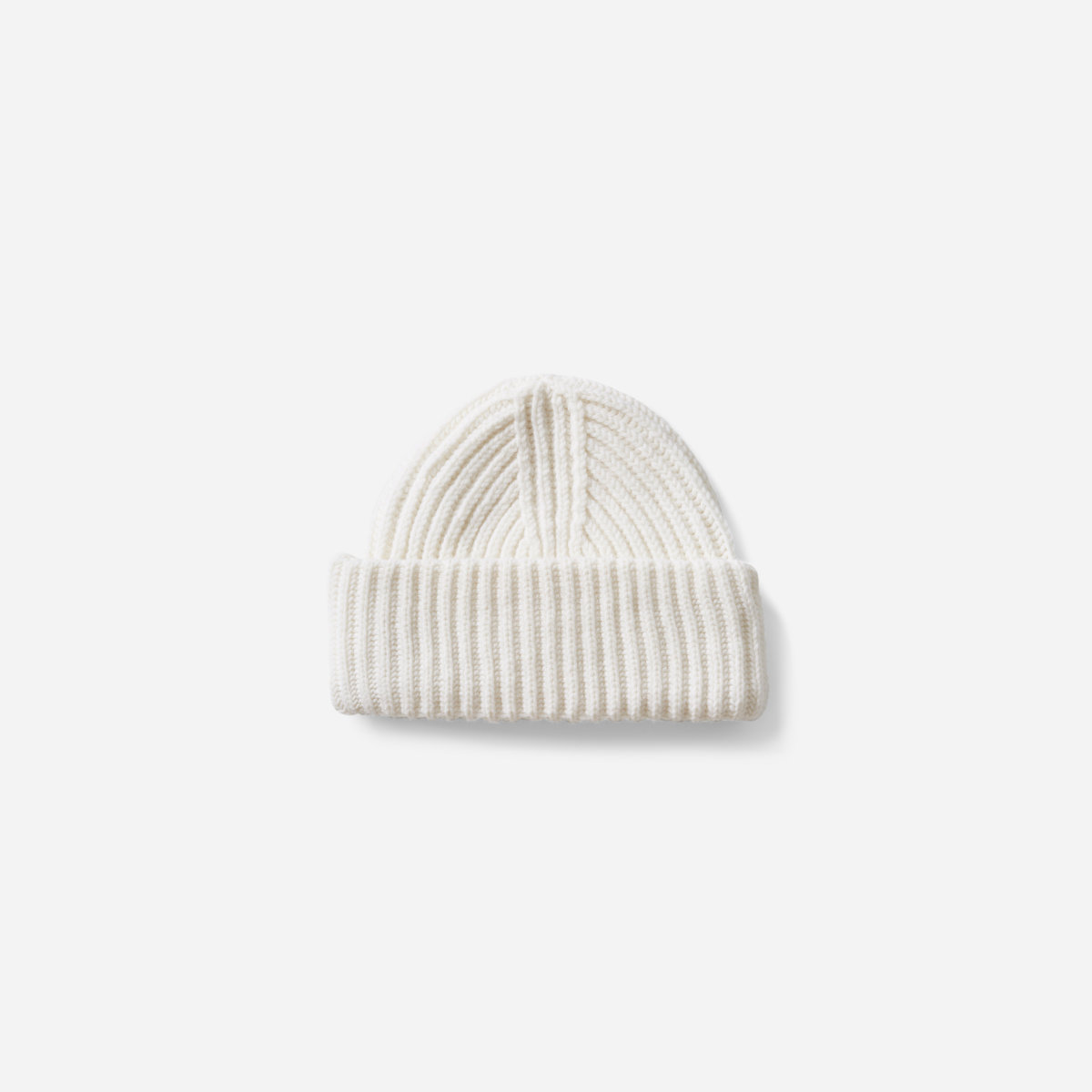 Everlane Soft Wool Beanie