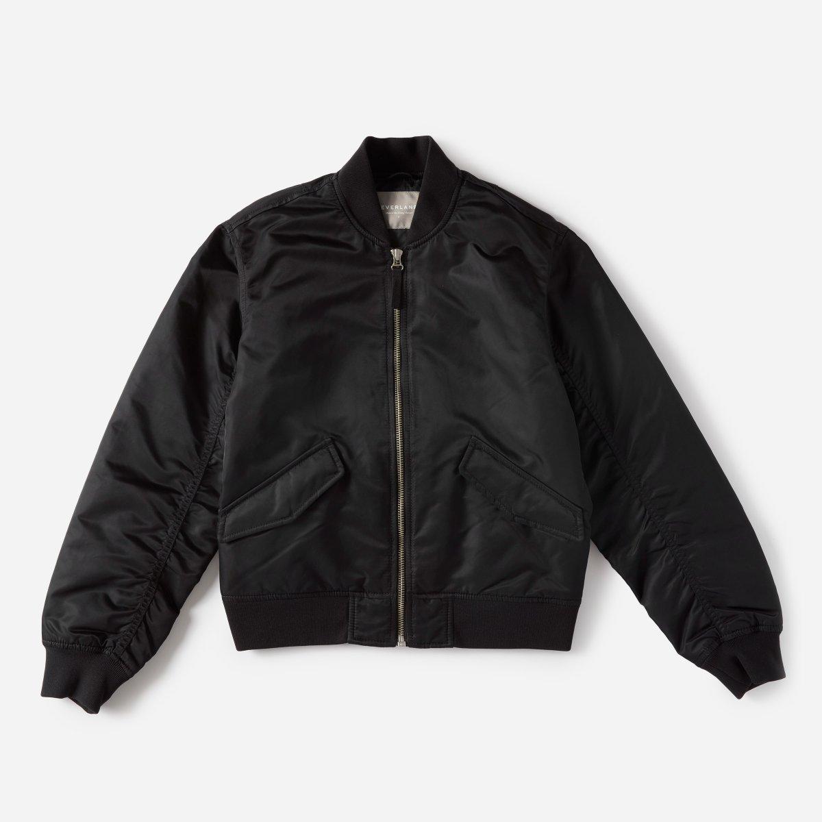 Women's Bomber Jacket | Everla...