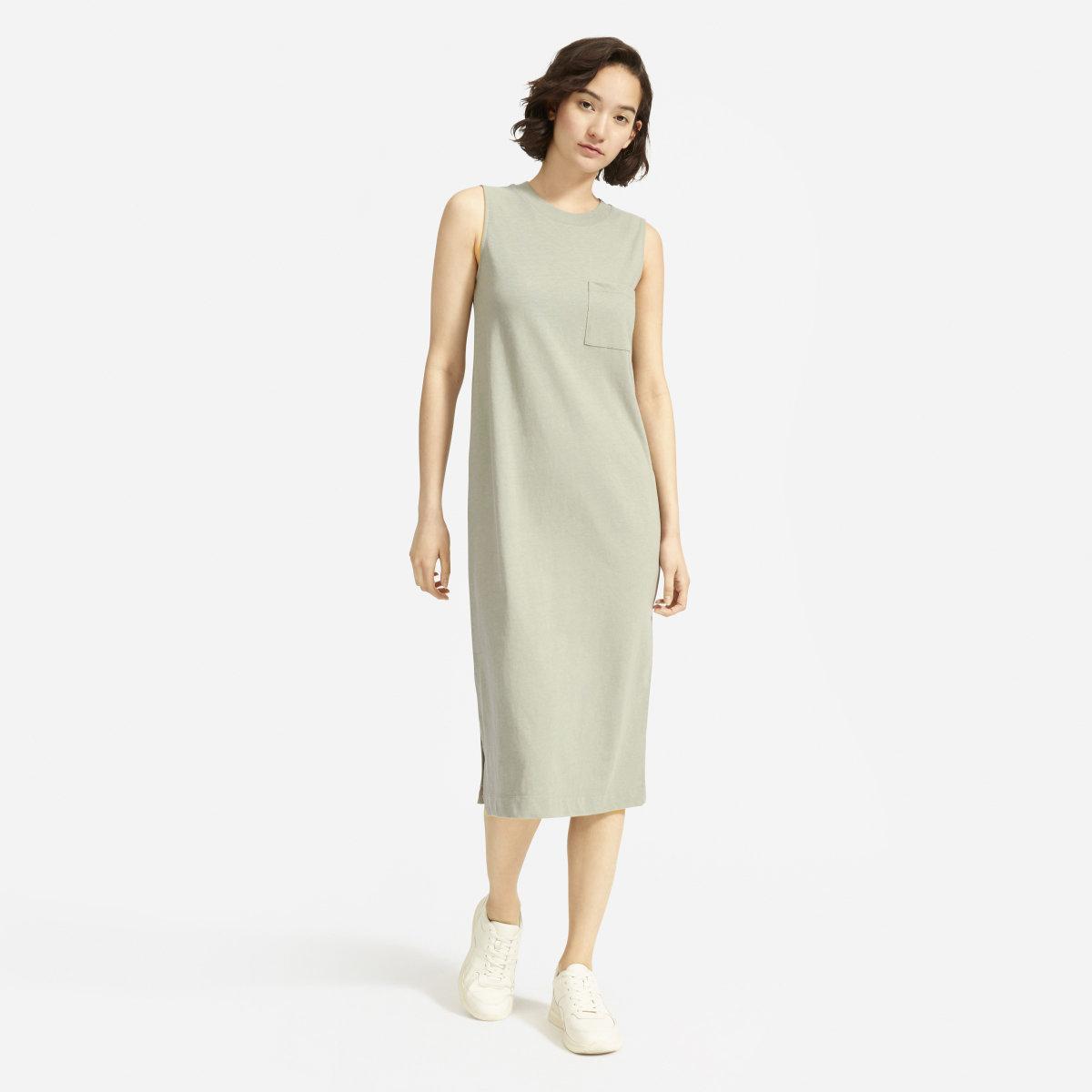 9f42b7ce0d383 The Long Weekend Tee Dress