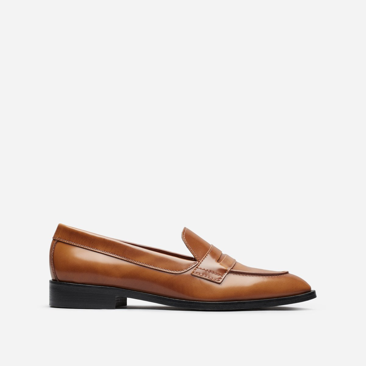 a4eb8dc002d The Modern Penny Loafer