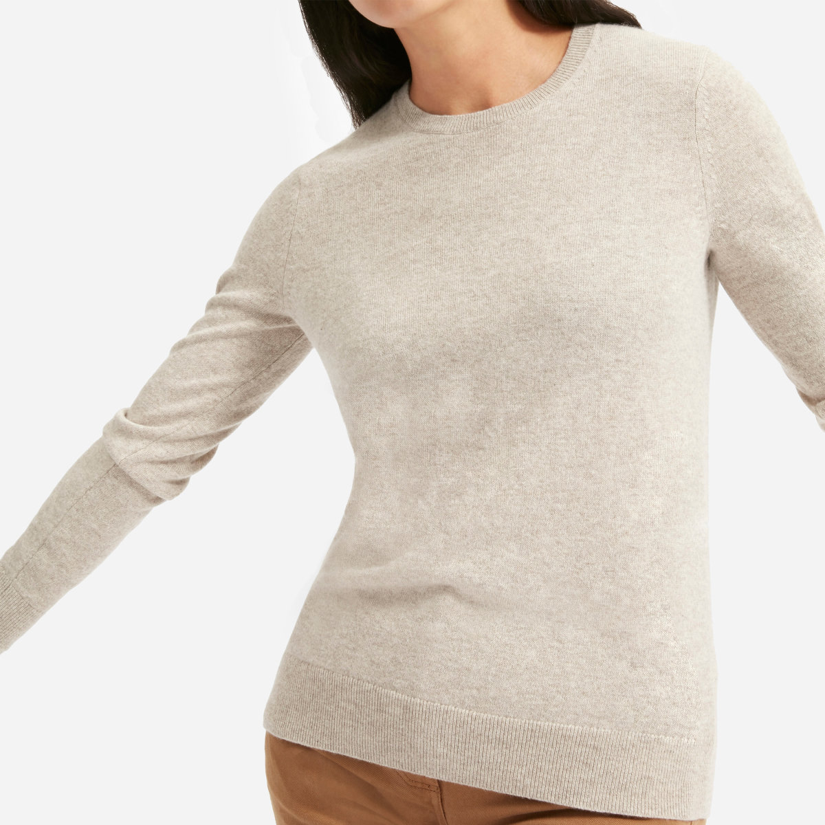 d562420b2a Everlane Cozy Cashmere Sweater-Meghan Markle - Dress Like A Duchess