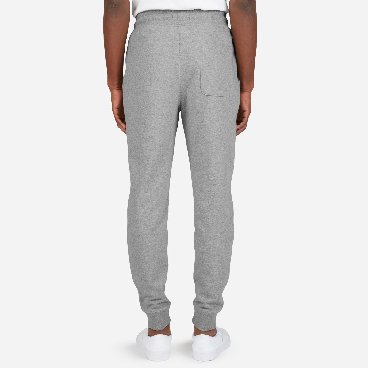 d85a03b5762a Your browser does not support HTML5 video. Here is the link to the video M french  Terry pant heather grey.