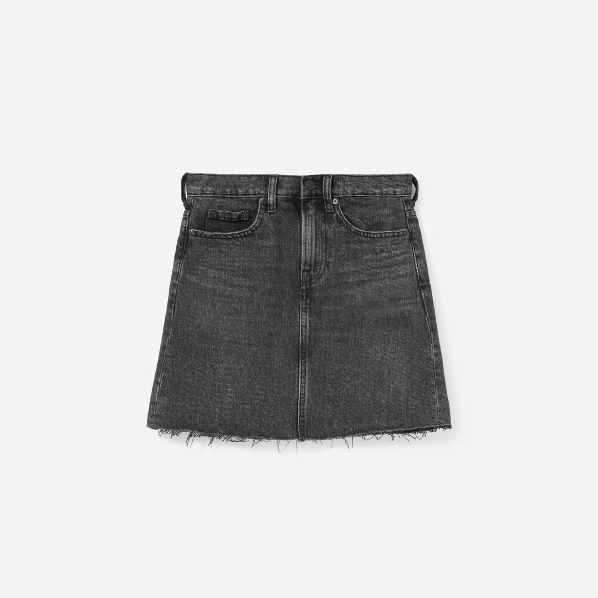 7445dfe29b227 Women's Denim Skirt | Everlane