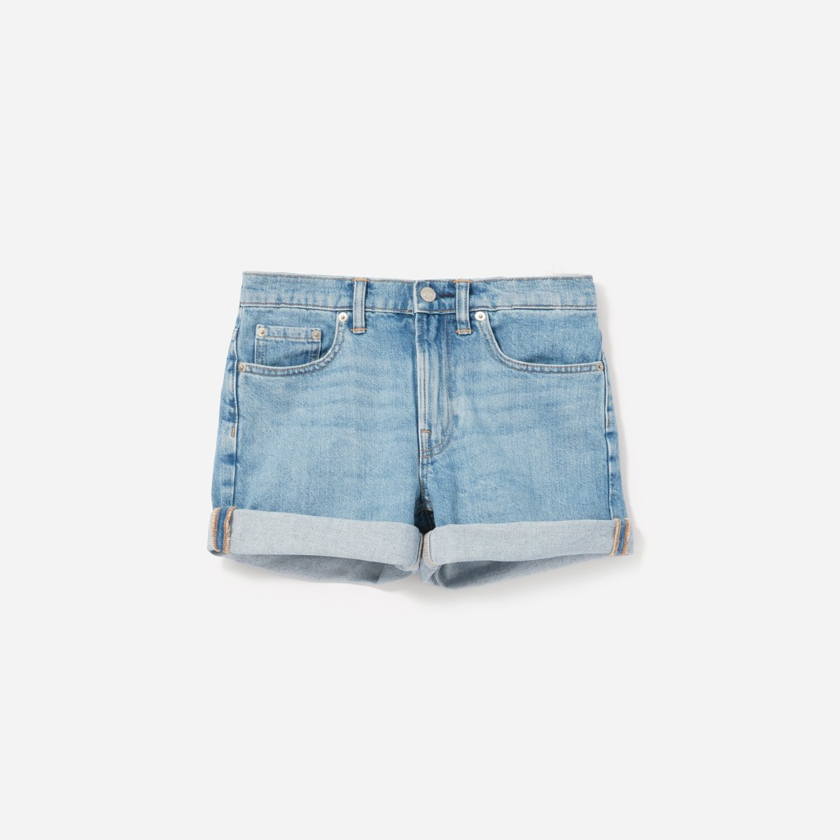 6e4cfdeee182 Women's Denim Short | Everlane