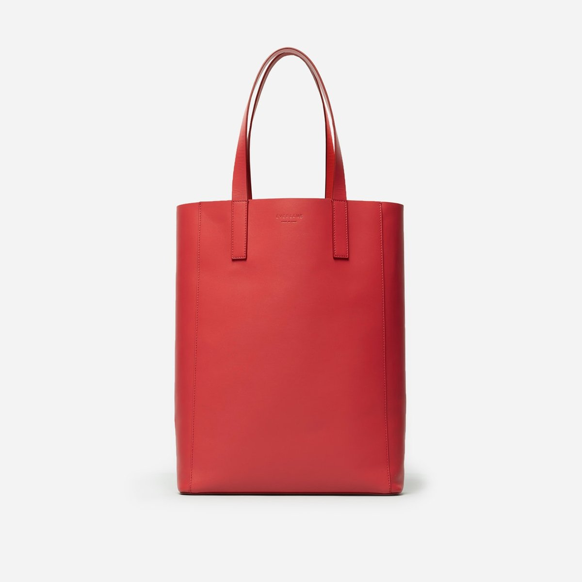 Your browser does not support HTML5 video. Here is the link to the video  The Day Magazine Tote - Red.