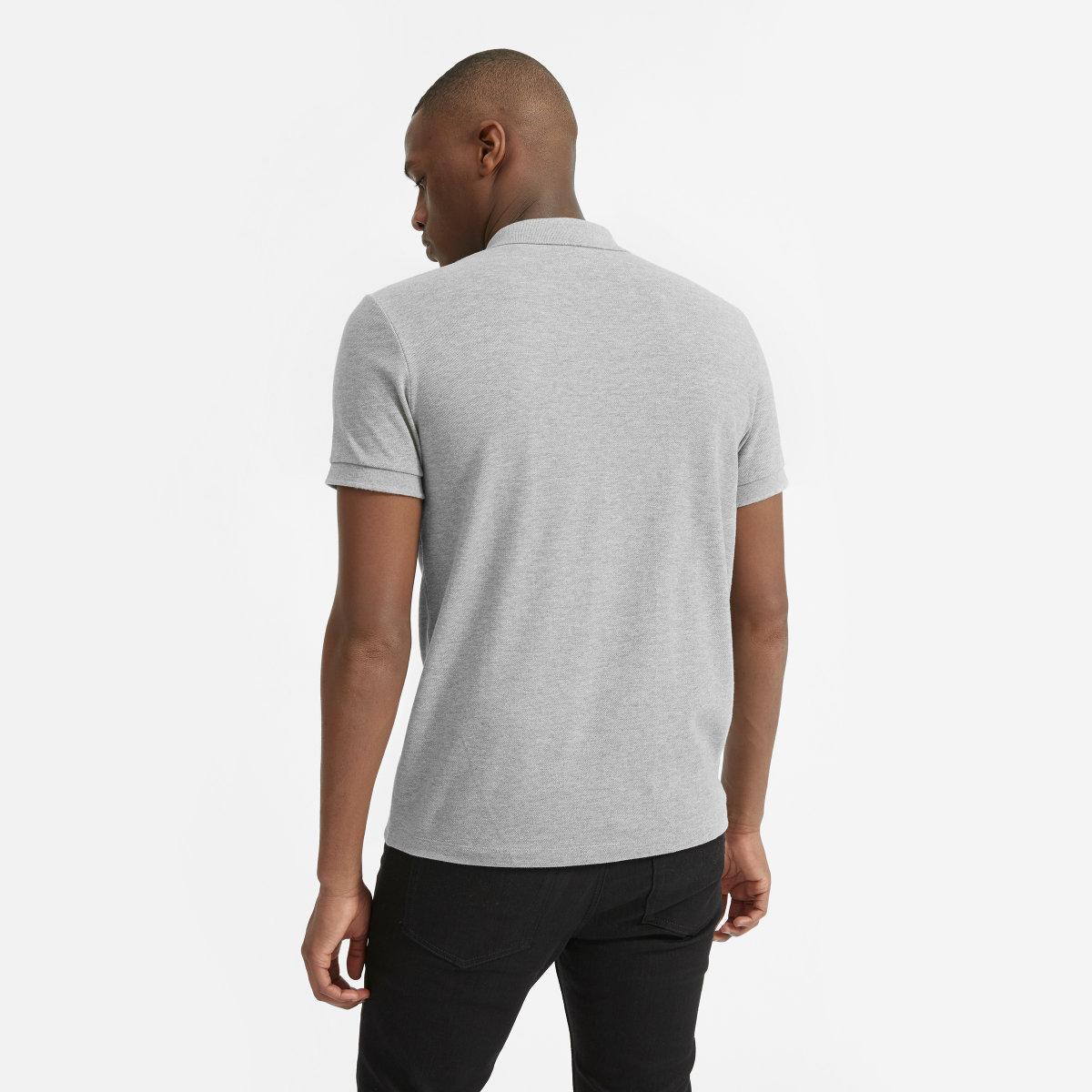 Cheap Grey Polo Shirts Nyasa Music