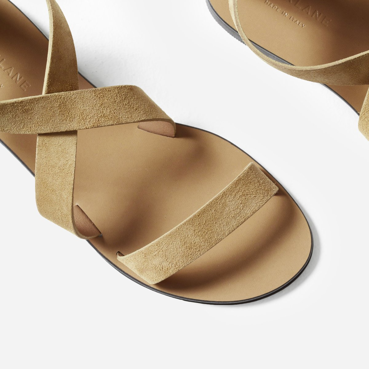 Everlane Recycled Shoes