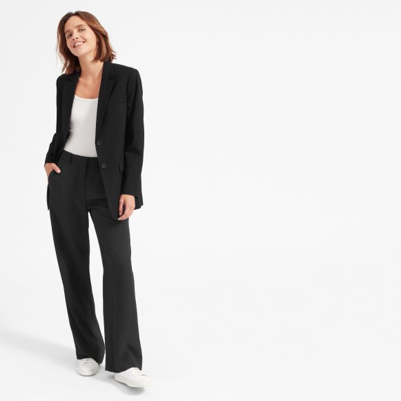 The Oversized Blazer Everlane
