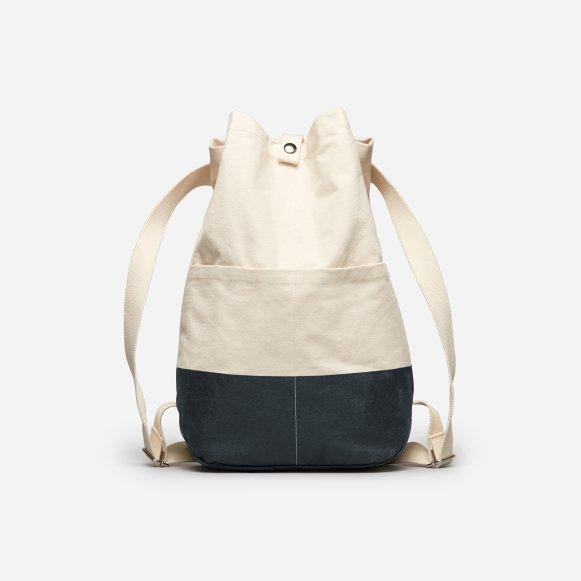 Men S Beach Canvas Backpack Everlane