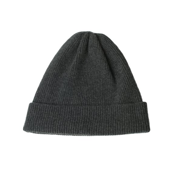 a13061726add3 The Cashmere Hat in Charcoal