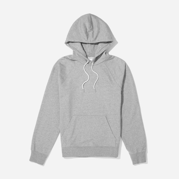 c180115db The Classic French Terry Pullover Hoodie