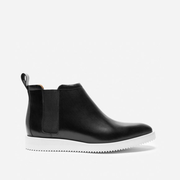 The Street Ankle Boot in Black fc7c1e93e