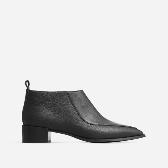 f77e5e43db Women's Boss Bootie | Everlane